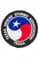 Badge Opstrijkbaar / Texas Severe Storms Association