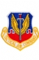 Badge Opstrijkbaar / Tactical Air Command