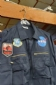 Astronauten Overall / set van 3 Badges